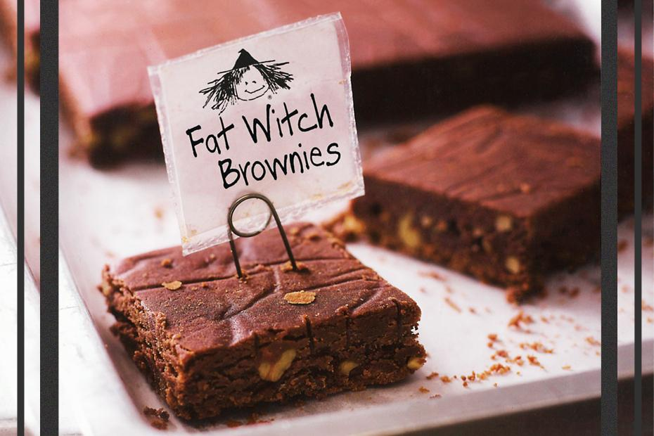 『Fat Witch Bakery』ブラウニー販売催事